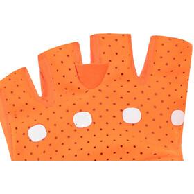 POC AVIP Bike Gloves orange